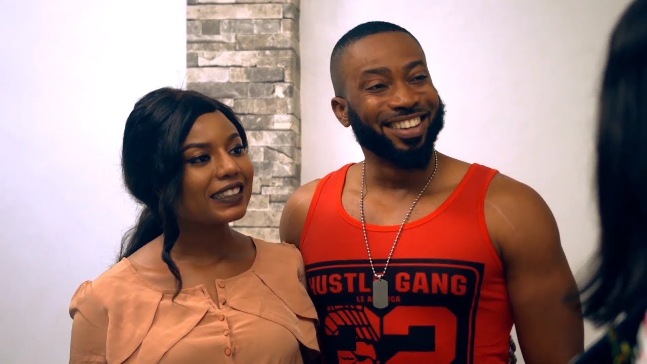 Download My Husband Is Cheating - New 2018 Latest Nigerian Movies