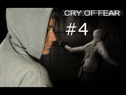 Cry of Fear Ep. 4 | Press Z To Continue