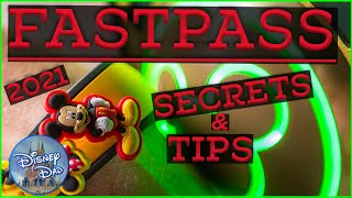 2019 Disney World Fast Pass Plus 101 & TIPS !! Help SKIP The Lines On Your Next Disney Trip!
