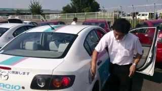 【静岡の自動車】楽しく免許を取るなら、マジオドライビングスクール藤枝