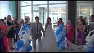 Свадебное видео в Тамбове, клип Анастасия и Алексей