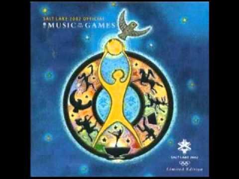 Stomp Dance (Unity) - Salt Lake 2002 Official Music - Games