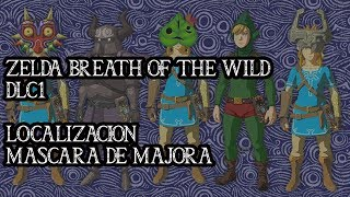 Vídeo The Legend of Zelda: Breath of the Wild