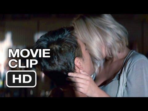 Safe Haven Movie CLIP - Dancing (2013) - Julianne Hough, Josh Duhamel Movie HD