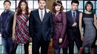 "Bones Season 9 Promo: ""Summertime Sadness"""