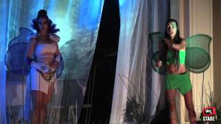 The Fairy Queen - The Plaint @ AIM
