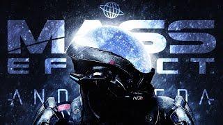 Mass effect: Andromeda - Najnowsze informacje #2