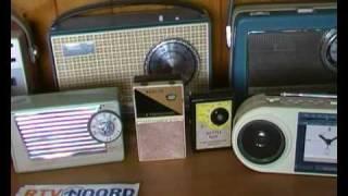 Radio museum Groningen. deel 10