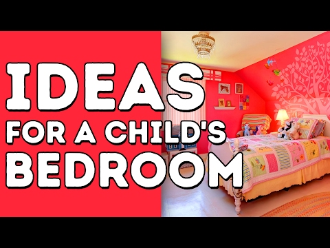 Thumbnail: DIY Ways To Make Your Child's Bedroom Magical l 5-MINUTE CRAFTS