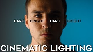 Cinematic Lighting Techniques | Part 1