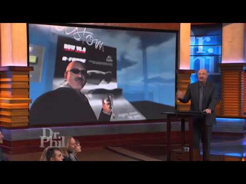 Dr. Phil on Gaming & Virtual Worlds