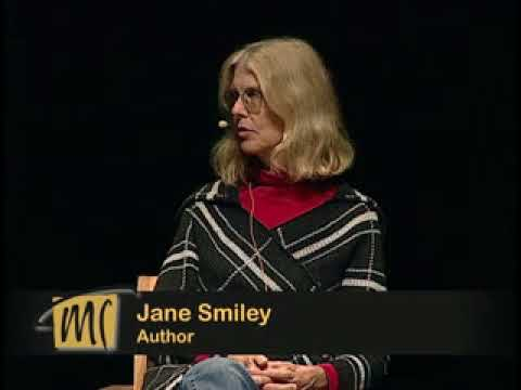 UCTV   06  Shakespeare: From Page to Stage with Jane Smiley
