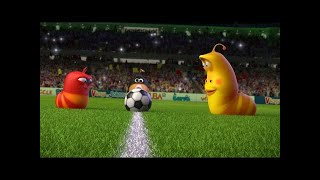 Video LARVA ❤️ The Best Funny cartoon 2017 HD ► La FOOTBALL ❤️ The newest compilation 2017 ♪♪ PART 57 download MP3, 3GP, MP4, WEBM, AVI, FLV Oktober 2018