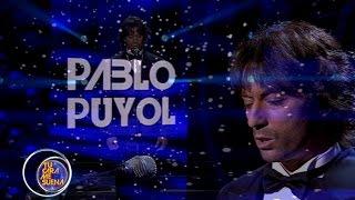 Pablo Puyol imita a Andrea Bocelli - TCMS4