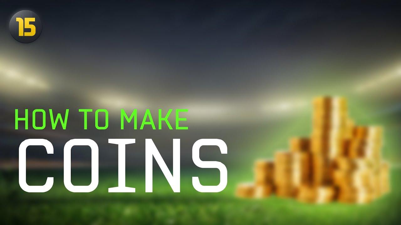 Fifa 15 Ultimate Team Wie Verdiene Ich Schnell Münzencoins How