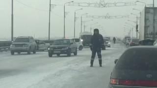 Авария ШОК!!! Улан-удэ
