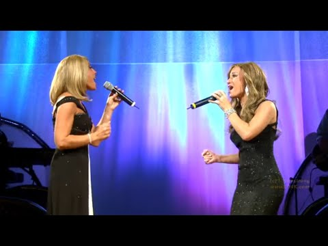 TELL HIM - 24K Gold Music Shows - Lady Legends Tribute-  LIVE Performance