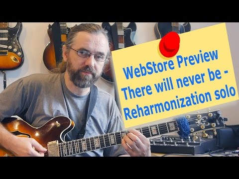 Webstore Preview   TWNBAY Reharmonizing in a solo