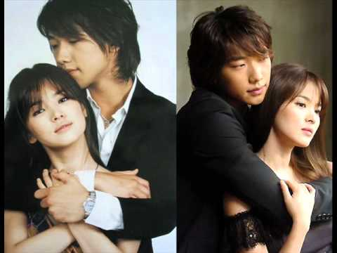 Song hye kyo and rain bi are dating