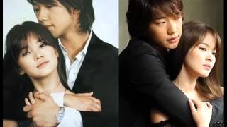 Full House - Bi Rain và Song Hye Kyo