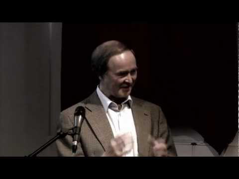 Bernard Carr: Cosmos, Creation and the Culmination of Consciousness (full lecture)