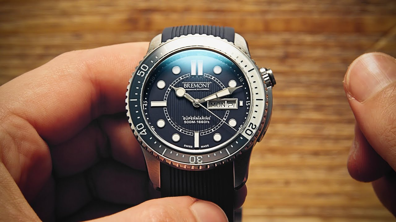 Don T Buy A Rolex Submariner Until You Ve Seen This Watchfinder