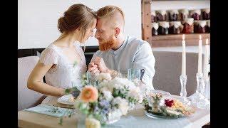 Свадебный воркшоп: