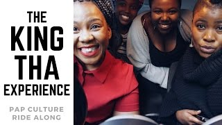 THE KING THA EXPERIENCE ft. Thandiswa Mazwai