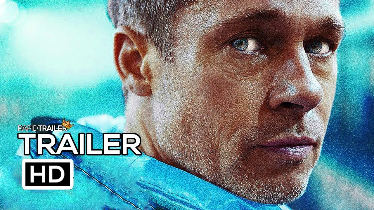 Download AD ASTRA Official Trailer #2 (2019) Brad Pitt, Tommy Lee Jones Adventure Movie HD