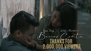 Gambar cover HANIN DHIYA x ALDY MALDINI - Benar Cinta (Official Music Video)