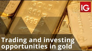 Trading and investing opportunities in gold   The Royal Mint