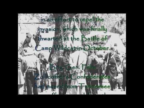 Battle of Barbourville