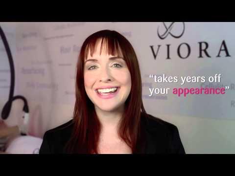 VIORA Reaction - Patient testimonials after Reaction treatments