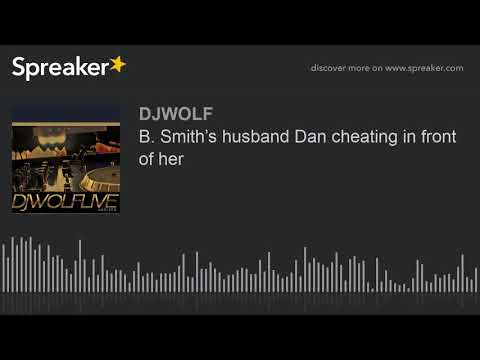cheating in front of husband
