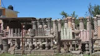 Cantera y mármol hecha arte Huimilpan