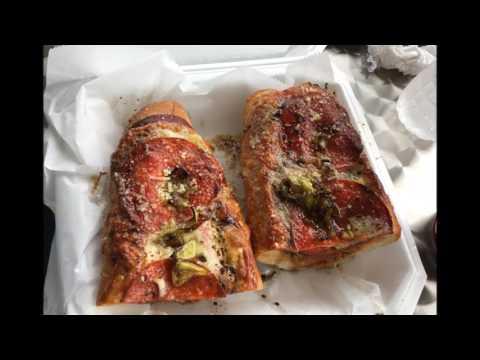 Yelp #1 Best Place To Eat In America 2017 Tony's Italian Delicatessen Montgomery Texas