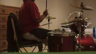 Download stay wide awake eminem drum cover by steve parker MP3 song and Music Video