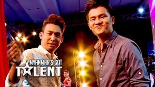 Myanmar's Got Talent 2015 Season 2 Coming Soon MRTV4!