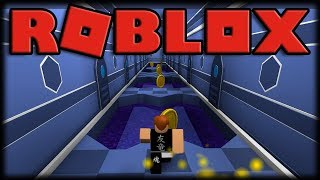 Playing Roblox-CRUMBLE-making Parkour insane races!!