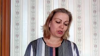 """Видеообзор В.  М.  Гаршин """"Художники"""""""