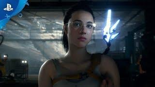 Death Stranding – Gamescom 2019 tráiler de Mama | PS4