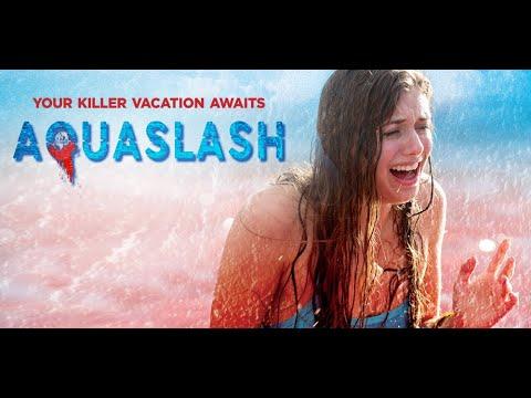 Aquaslash - Official Red Band Trailer
