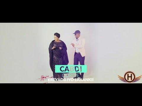 Cabdi Curiye iyo Tufaax Darajo | BAL EEG | (Music Video) 2018