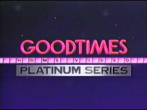 Goodtimes Home Video (Platinum Series)