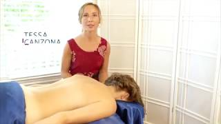 How to give a perfect body massage !