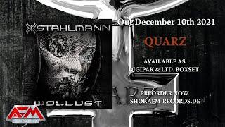 Miniatura do vídeo STAHLMANN - Wollust (2021) // Official Audio Video // AFM Records