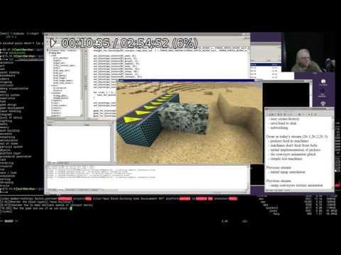 The Annotation Game - Open Block Building Game - Episode 27 (prep)