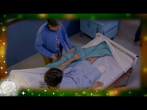 La Rosa de Guadalupe: Julio pierde una pierna por culpa del Dandy | Una segunda oportunidad
