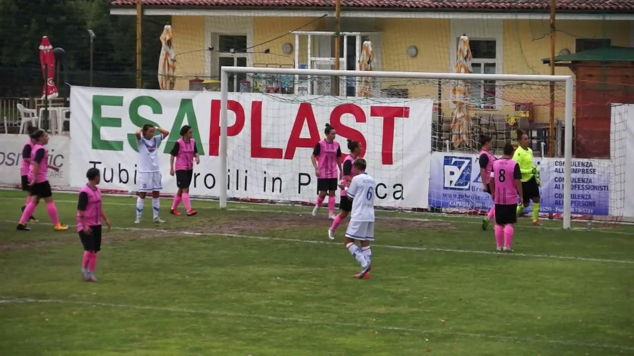 Brescia CF-Riozzese