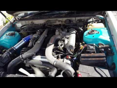 Toyota Cresta GX 71 1G GTE